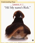 My Name Is Rick by Yoneo Morita art print