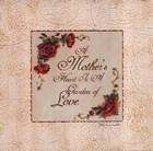 Mother's Heart by Stephanie Marrott art print