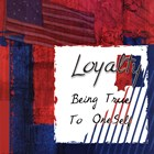 Loyalty by Lenny Karcinell art print