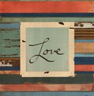 Love by Grace Pullen art print