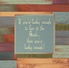 Beaches Quotes IV by Grace Pullen art print