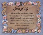 Secret of Life art print