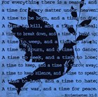 Peace Sign I by Sylvia Murray art print