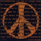 Peace Sign III by Sylvia Murray art print