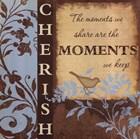 Cherish by Jennifer Pugh art print