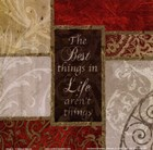 Best Things by Michael Marcon art print