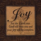 Joy by Todd Williams art print
