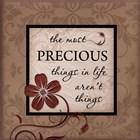 The Most Precious Things by Jennifer Pugh art print