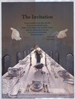 The Invitation by Danny Hahlbohm art print