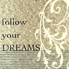 Follow Your Dreams by John Spaeth art print