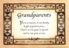 Grandparents by Linda Spivey art print