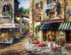 Buon Appetito by Nicky Boehme art print