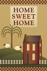 Home Sweet Home by Melanie Parker art print
