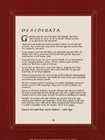Desiderata by The Inspirational Collection art print